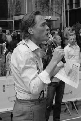 Jort Kelder, foto Hella Siertsema
